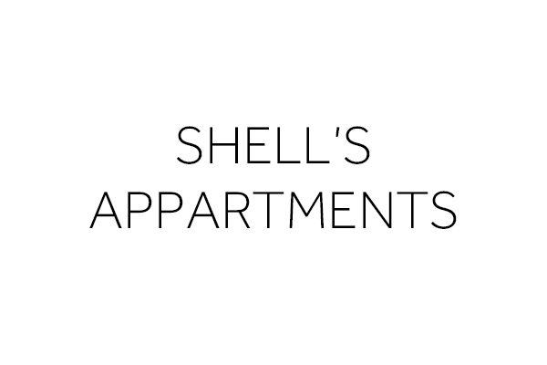 Shell's Apartments
